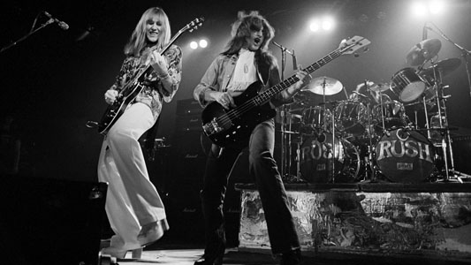 All The Gifts Of Life: 40 Years Of Rush's 2112