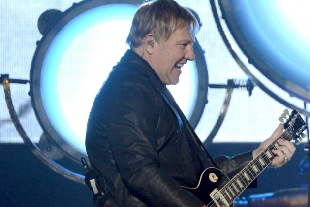 Alex Lifeson Booked for Toronto Sketch Comedy Festival