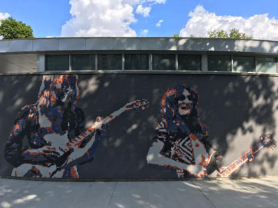 Lee Lifeson Art Park Inaugural Launch set for October 1st