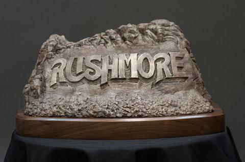 Artist Jorge de la Torre Creates 'Rushmore' Sculptor