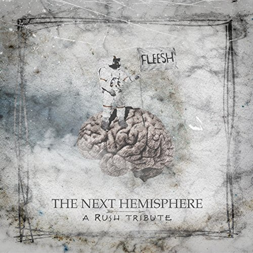 The Next Hemisphere: A Rush Tribute by Fleesh Now Available