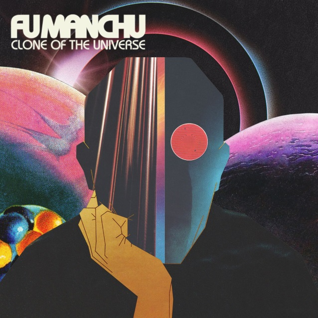 Alex Lifeson To Guest On New FU MANCHU Album Clone Of The Universe