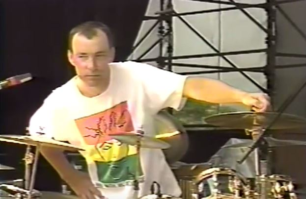 Neil Peart 1992 Drum Clinic Video Now Online