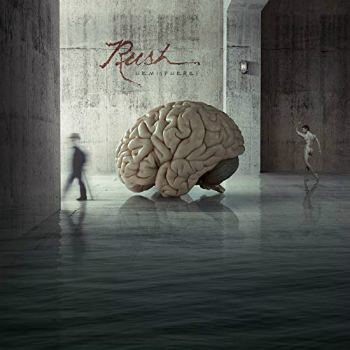 Rush Hemispheres 40th Anniversary Box Set