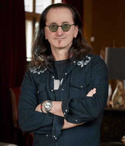 Geddy Lee Discusses His Love of Collecting Fine Vintage Wristwatches