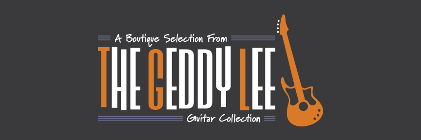 Geddy Lee to Auction Off Six Vintage Guitars From His Personal Collection