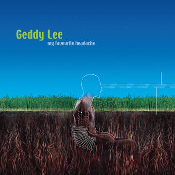 Geddy Lee's My Favorite Headache Vinyl Edition Part of Black Friday Record Store Day Event