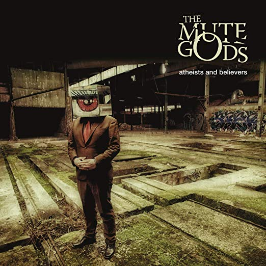 Alex Lifeson Guests on The Mute Gods's Atheists And Believers