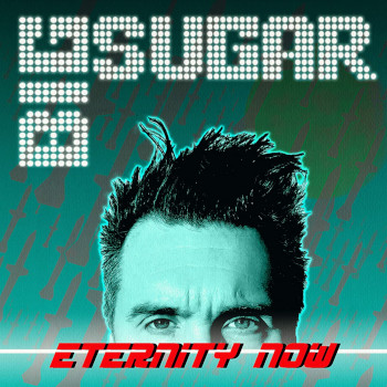 Alex Lifeson Makes a Guest Appearance on Big Sugar's New Album Eternity Now