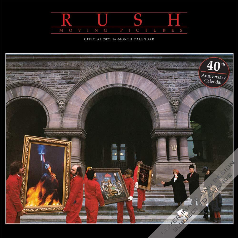 The Rush 2021