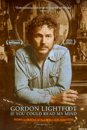 Geddy Lee and Alex Lifeson Appear in Upcoming Gordon Lightfoot Documentary