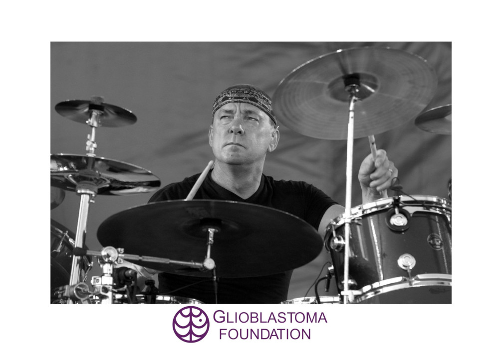The Neil Peart Research Award Announced by the Glioblastoma Foundation