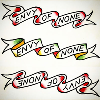 Alex Lifeson's New Solo Album <i>Envy of None</i> Coming This Fall