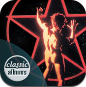 Classic Albums 2112-Moving Pictures iPad App