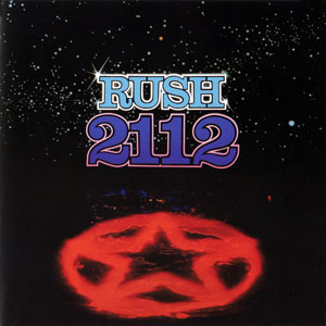 Special Hologram Edition of Rush's 2112 on Vinyl Coming March 17th
