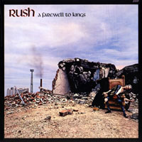 Rush: A Farewell to Kings - Closer to the Heart