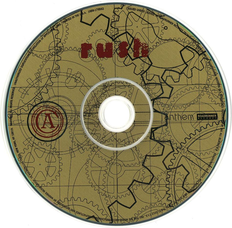 Rush: Clockwork Angels - Album Artwork   Rush Clockwork Angels Graphics