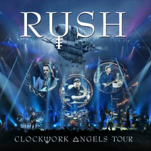Rush clockwork angels tour album artwork - Rush album art ...