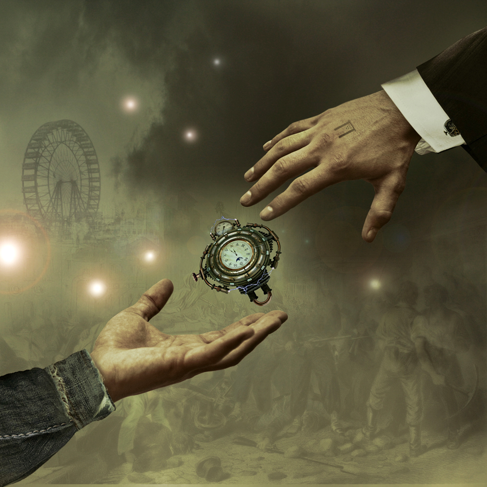 Clockwork Angels: The Watchmakers Edition