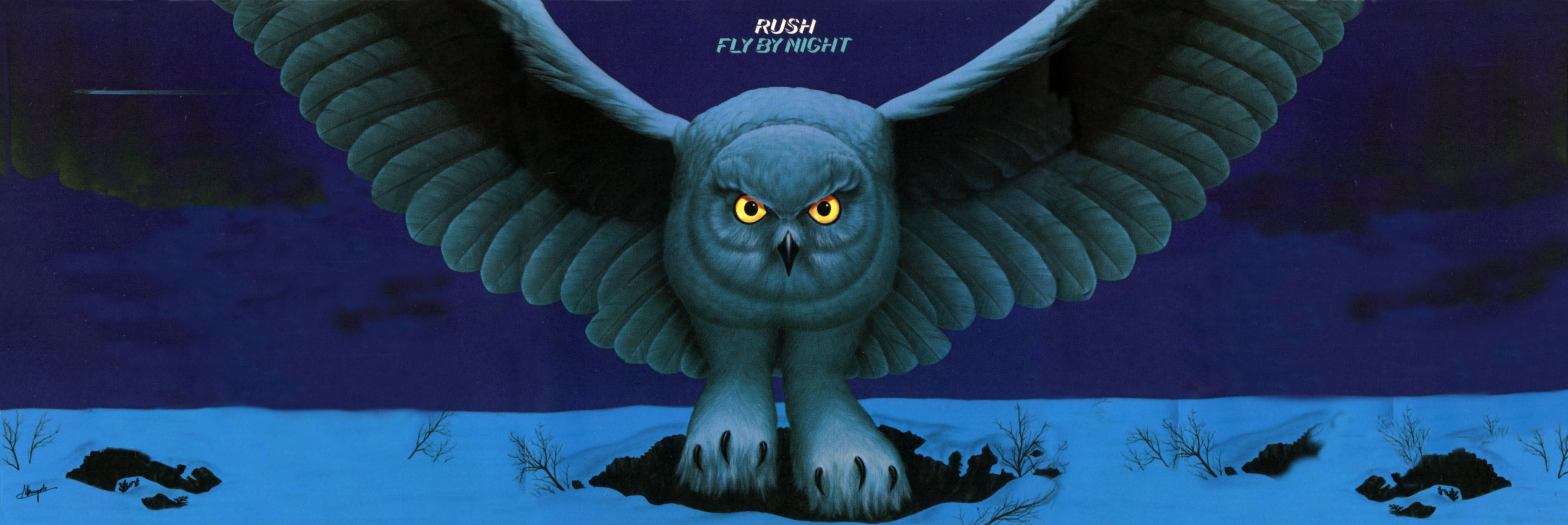 fly by night Play fly by night by rush on any electric guitar bass included this song includes a new authentic tone note: rocksmith® 2014 game disc is required.
