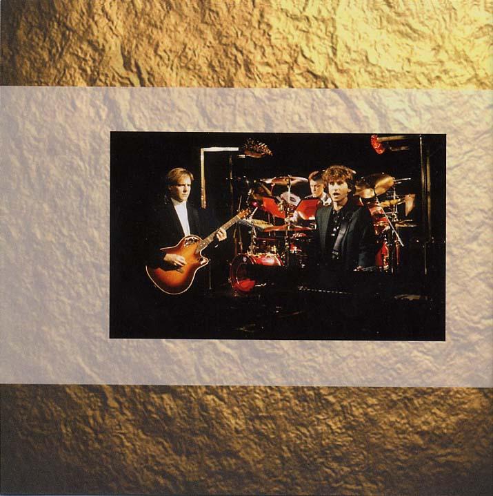 Rush gold album artwork - Rush album art ...