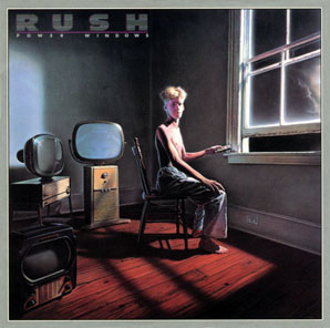 Rush's Power Windows 30th Anniversary Special on