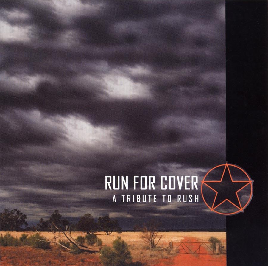 Run for cover a tribute to rush album lyrics and liner - Rush album art ...