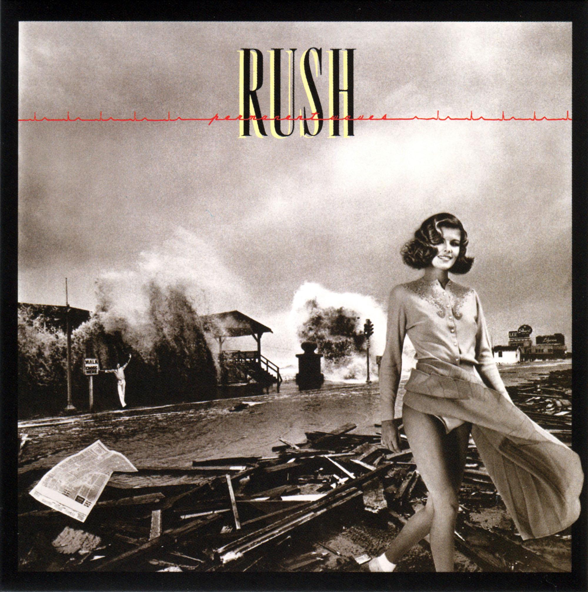 Rush sector 2 album artwork - Rush album covers ...