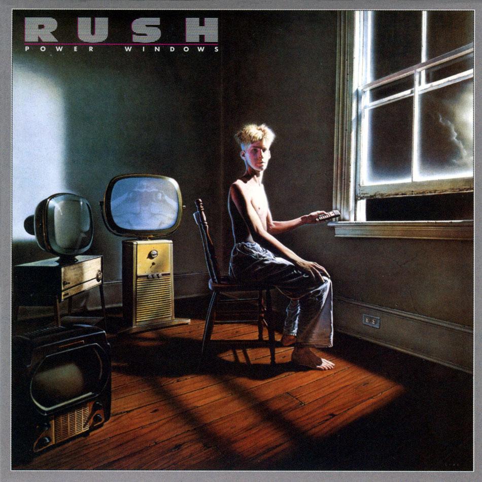 Rush sector 3 album artwork - Rush album covers ...