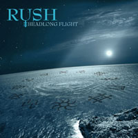 Rush Headlong Flight