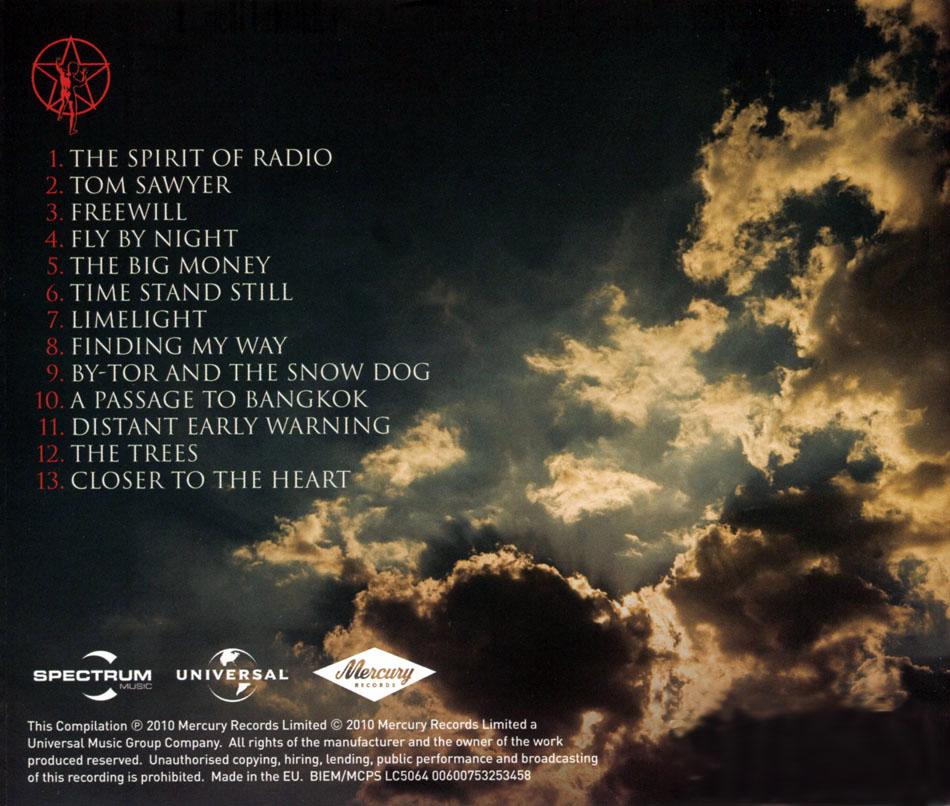 Lyric passage to bangkok lyrics : Rush: Time Stand Still: The Collection - Album Artwork