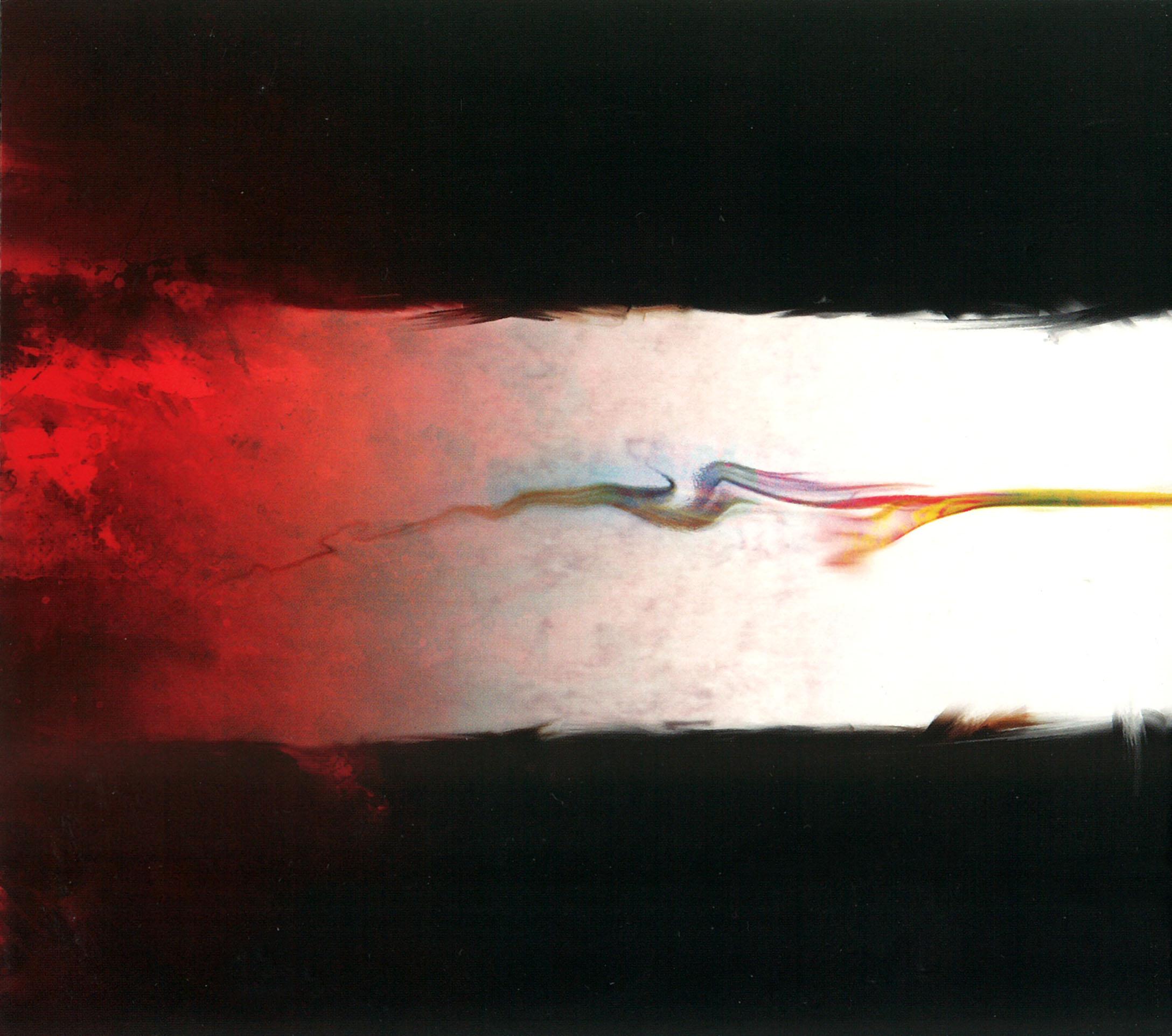 Rush: Vapor Trails Remixed - Album Artwork
