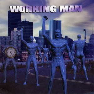 WORKING MAN CHORDS by Rush @ Ultimate-Guitar.Com