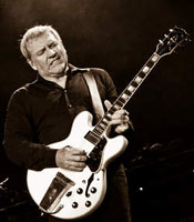 Alex Lifeson Interview in The Express & Star