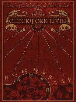 Clockwork Lives Optioned for TV - Film