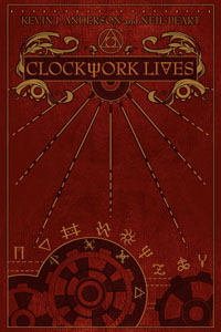 Clockwork Lives: The Bookseller's Tale E-book Now Available
