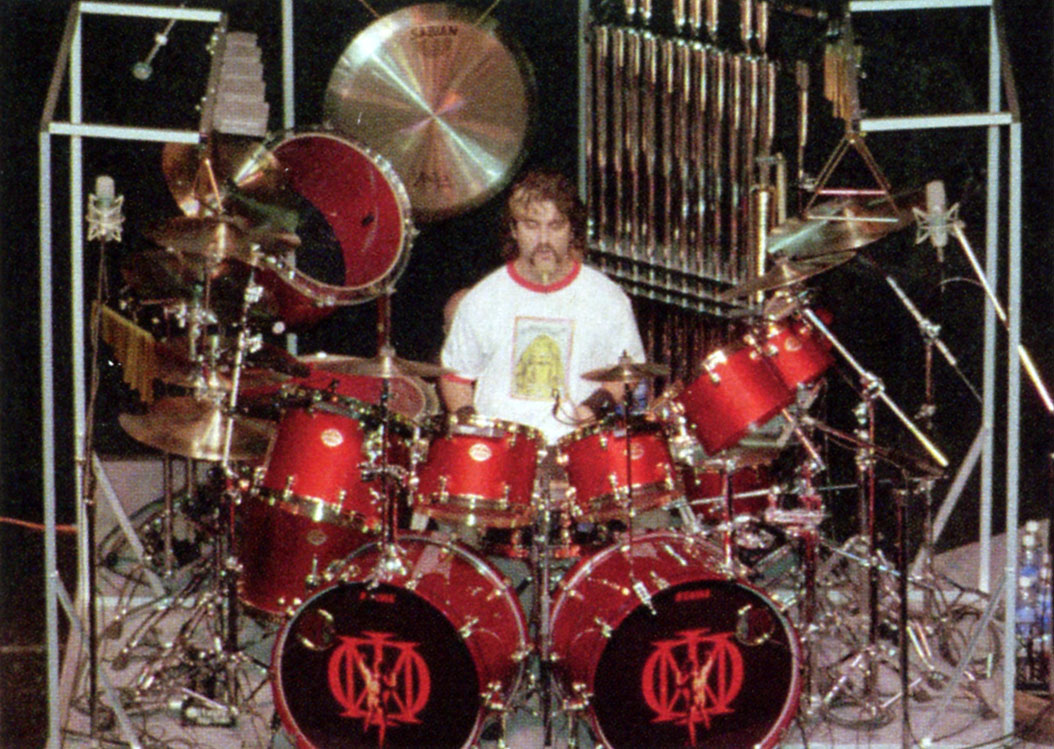 Neil Peart Reflects On 50 Years Of Hitting Things With