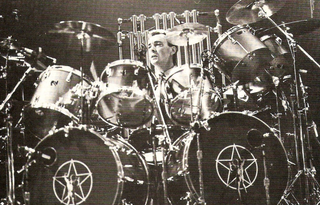 If Rush Are Continuing Their Streamlining Process On The Musical End Its Reflected In Neil Pearts Lyrics A Few Years Back Drummers Contributions