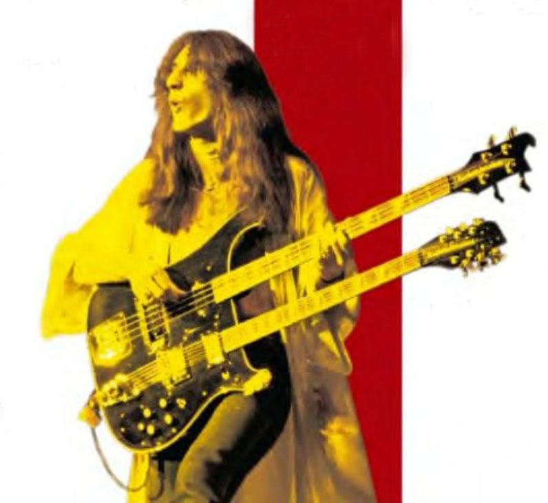 Lyric passage to bangkok lyrics : Rush Make 2112, 1976 - MOJO Magazine - March 2016
