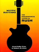 Mystic Rhythms: The Philosophical Vision of Rush