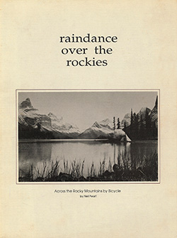 Raindance over the Rockies - Neil Peart