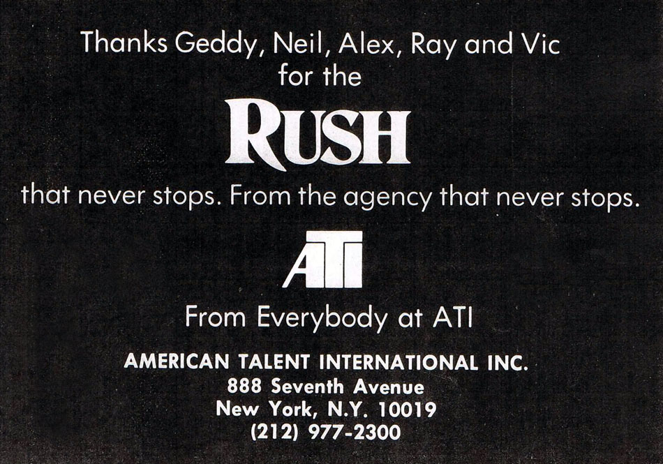 rush bio Visit amazoncom's rush limbaugh page and shop for all rush limbaugh books check out pictures, bibliography, and biography of rush limbaugh.