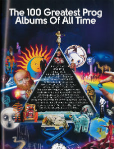 100 best albums of all time book
