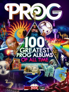 The 100 Greatest Prog Albums of All Time