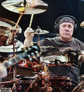 Neil Peart Turns 59