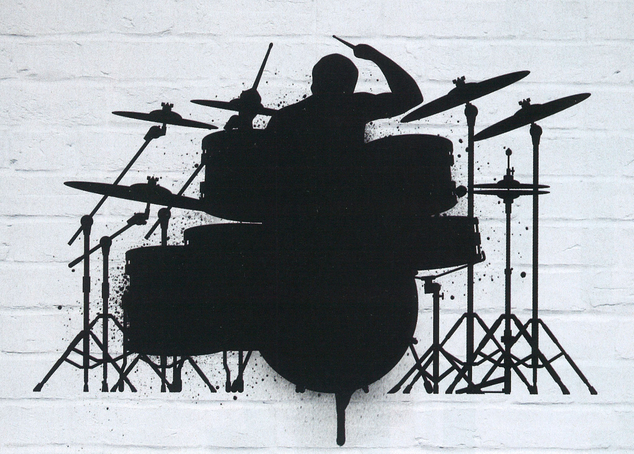 The Story of the Drum Solo with Neil Peart - Rhythm Magazine ...