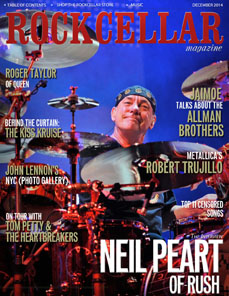 Neil Peart of Rush: The World's Audience (The Interview)