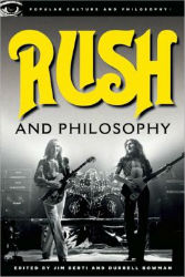 Experiencing Rush: A Listener's Companion Book Coming in 2014