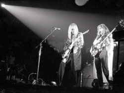 Rush Quot A Farewell To Kings Quot Tour Pictures Stampede Corral