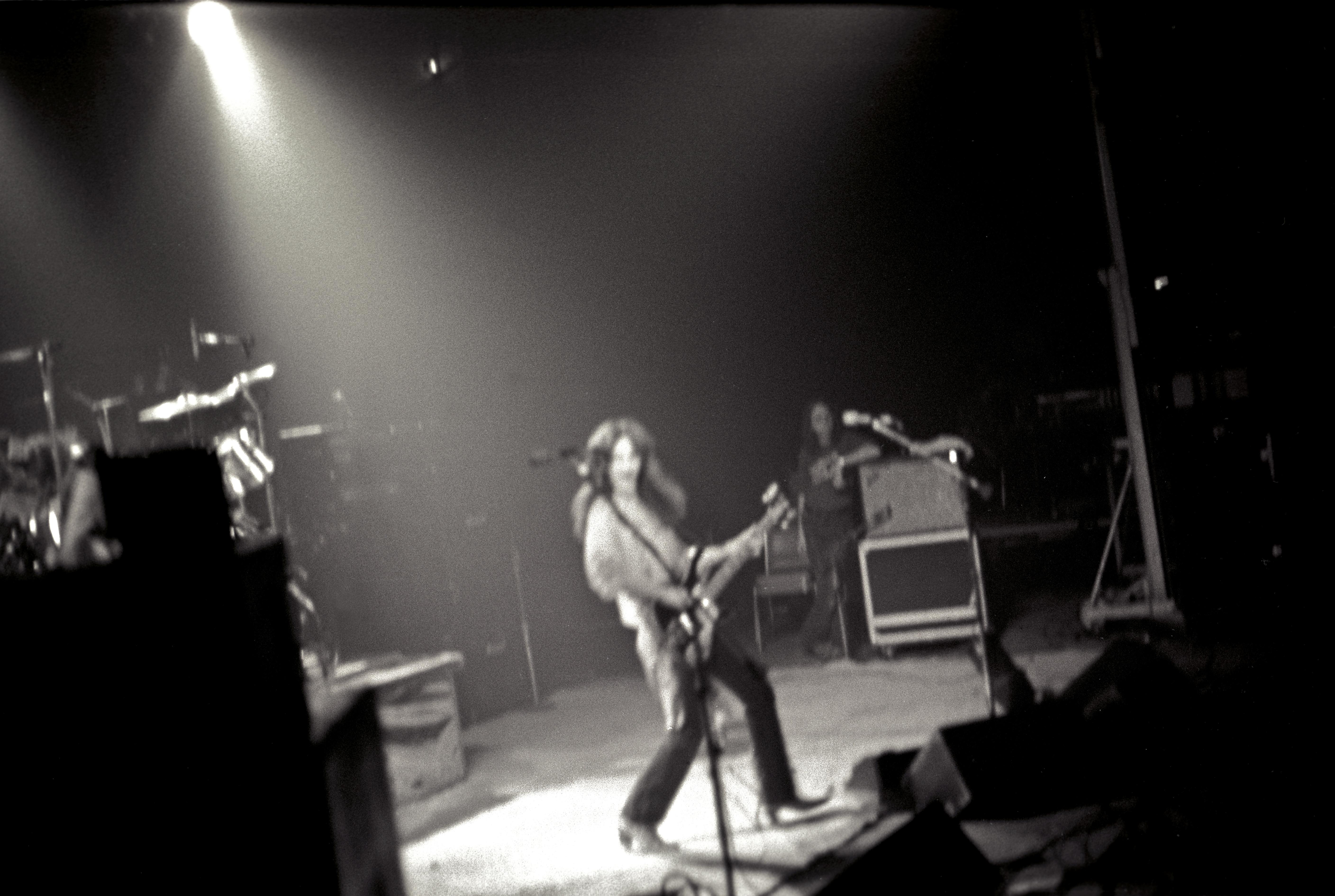 Rush concert dates in Melbourne